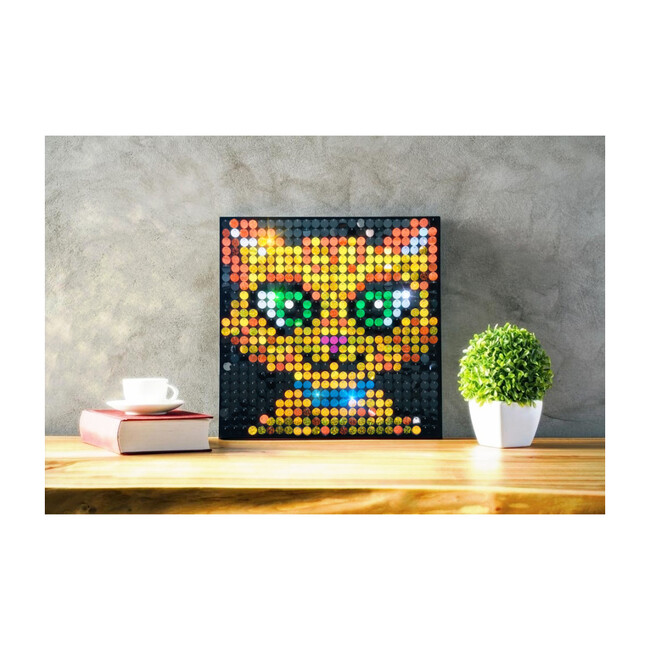 Starter Pixel Art Kit