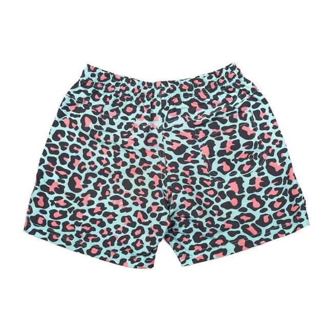 Board Shorts,  Aqua