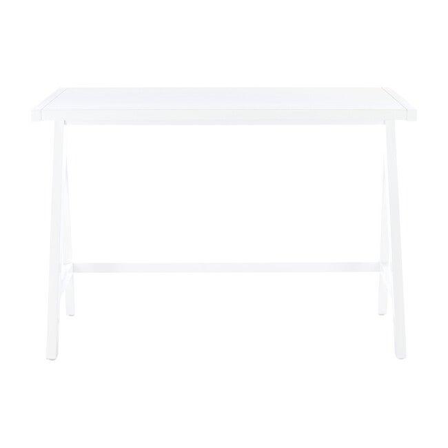 Ripley Desk , White