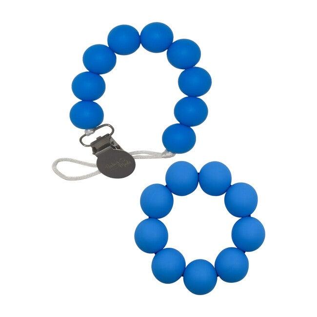 Blue Sapphire Set - Teethers - 1