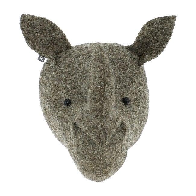 Mini Rhino, Grey