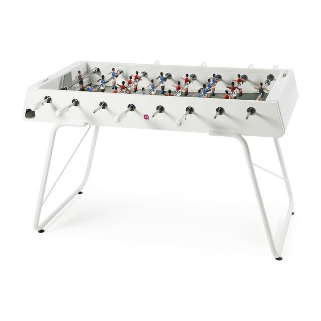 RS #3 Foosball Table, White