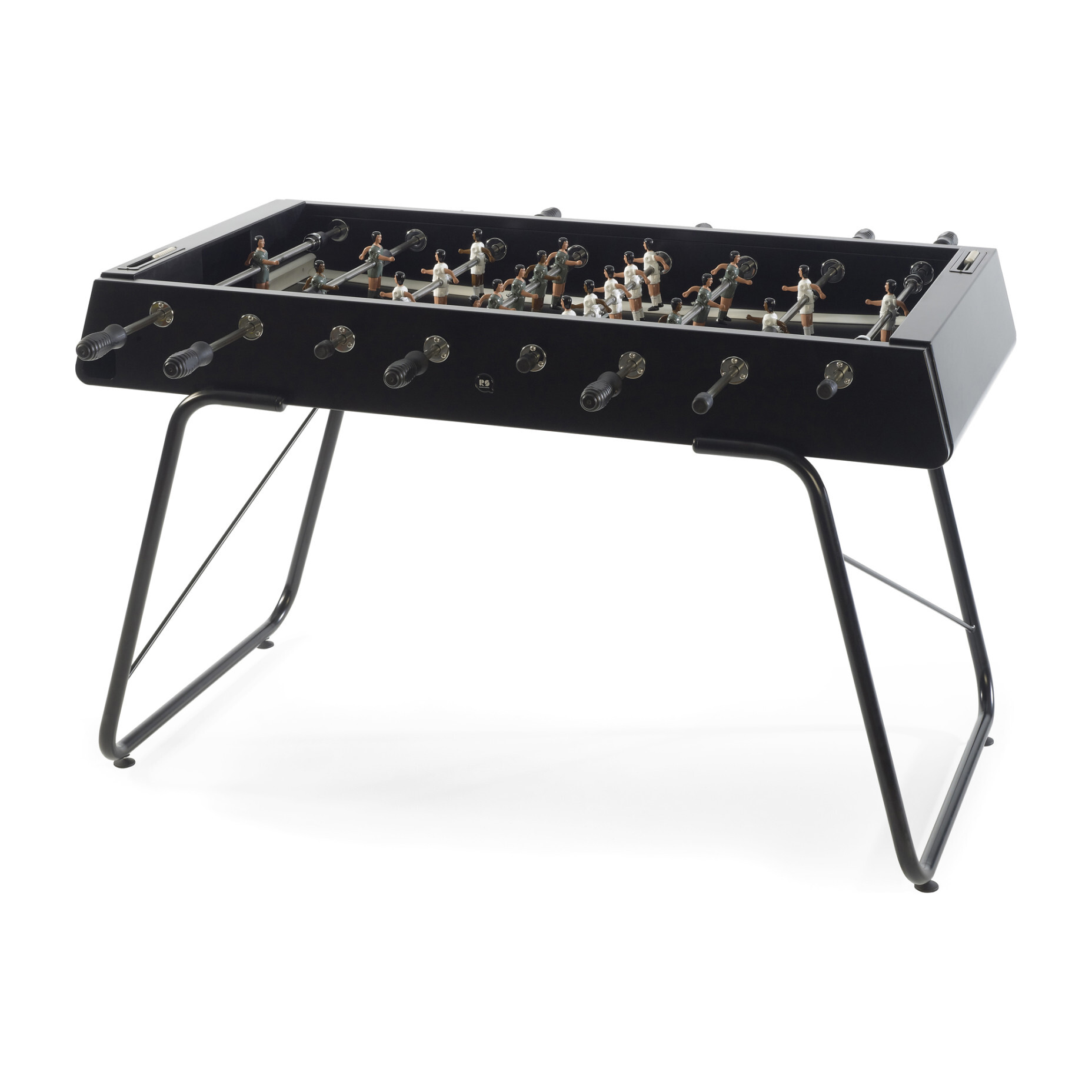 RS #3 Foosball Table, Black