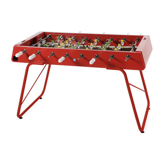 RS #3 Foosball Table, Red