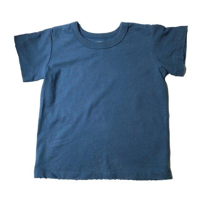 The T-Shirt, Denim