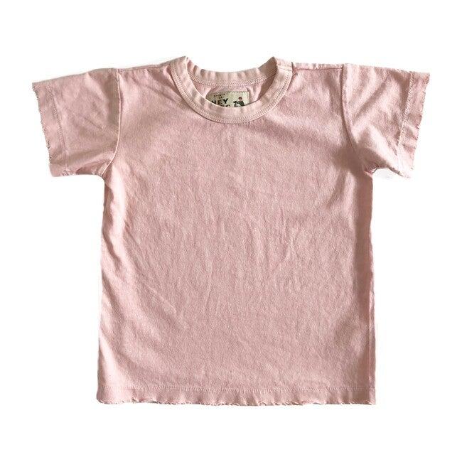 The T-Shirt, Peony