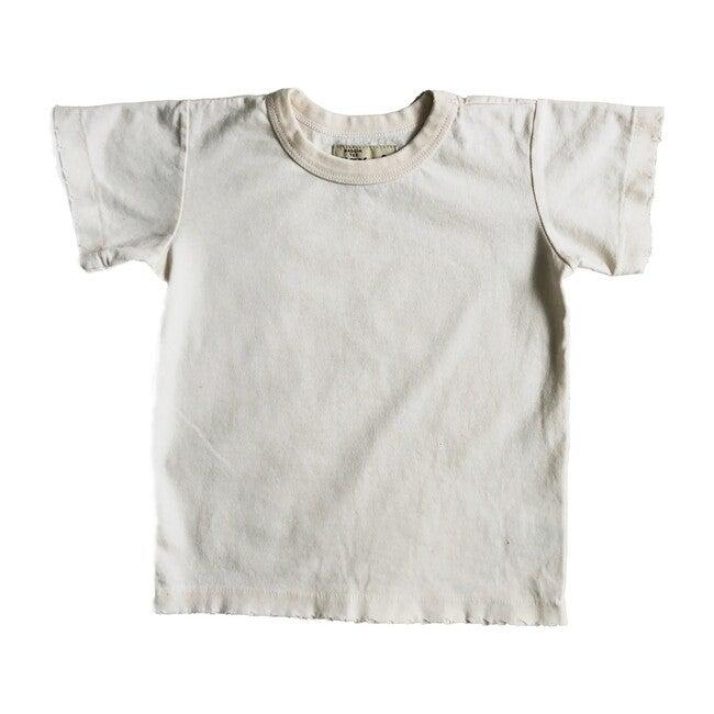 The T-Shirt, Natural