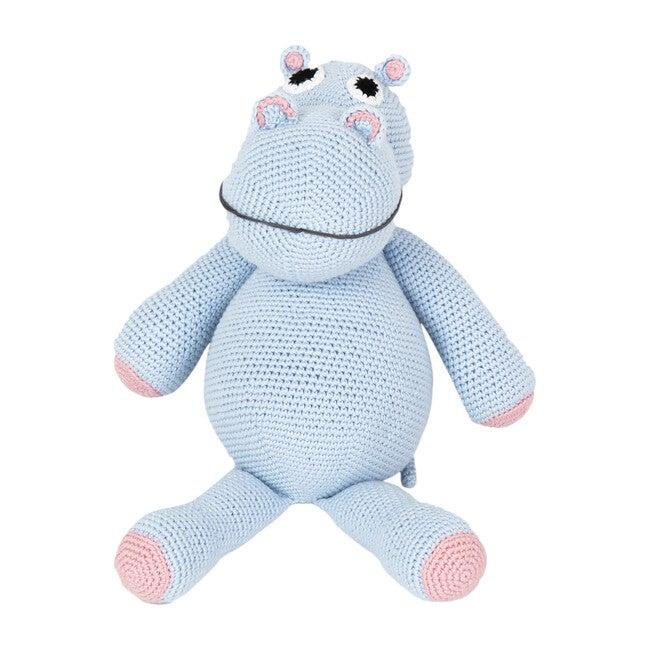 Hugh the Hippo