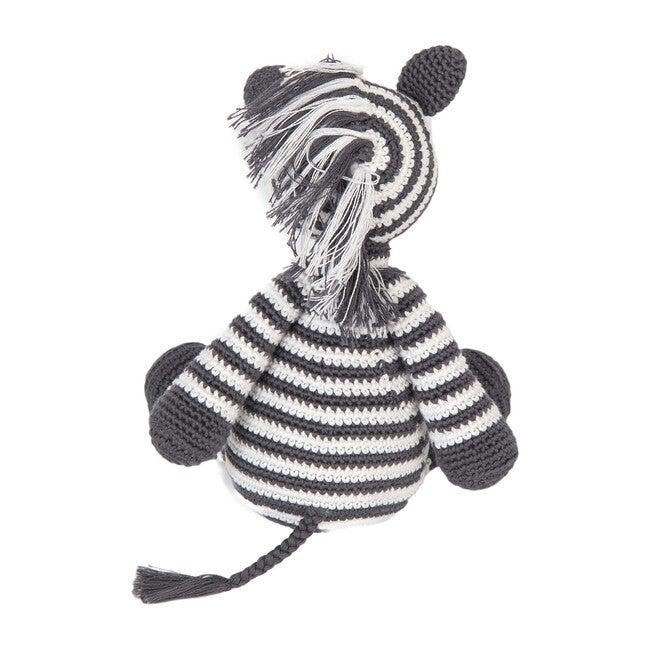 Zena the Zebra