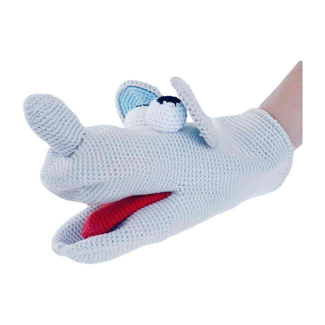 Earl the Elephant Hand Puppet