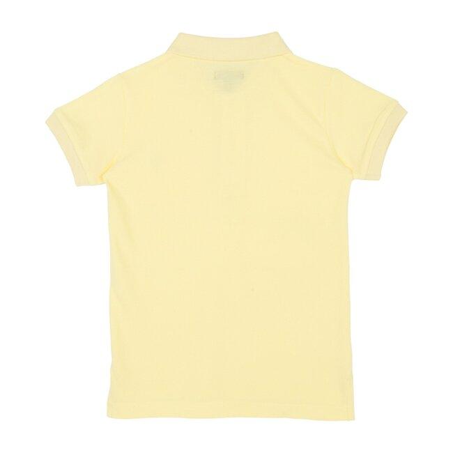 Rupert Shirt, Yellow