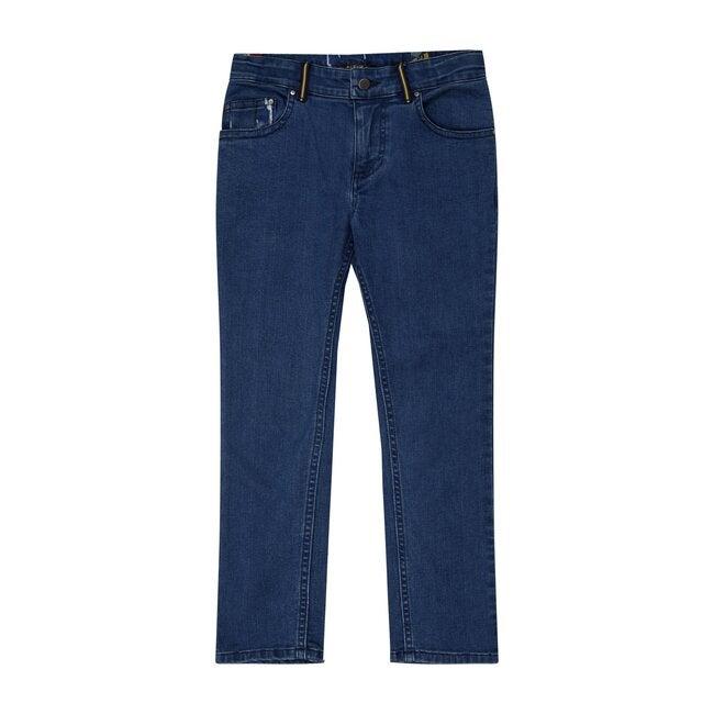 James Jeans, Blue