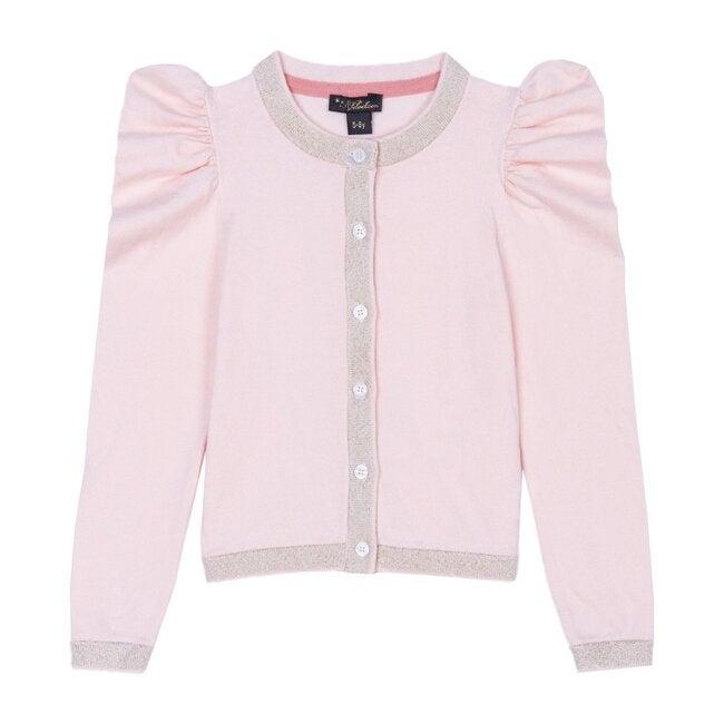 Celeste Cardigan, Light Pink