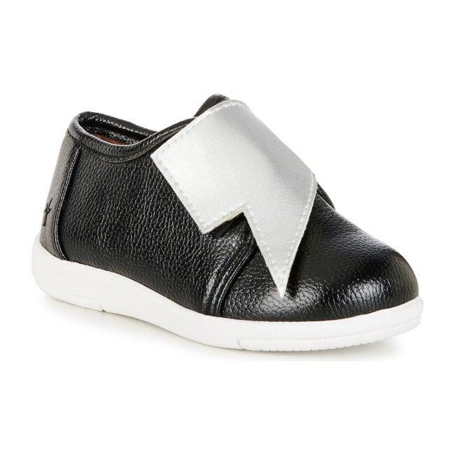 Lightning Sneaker, Black