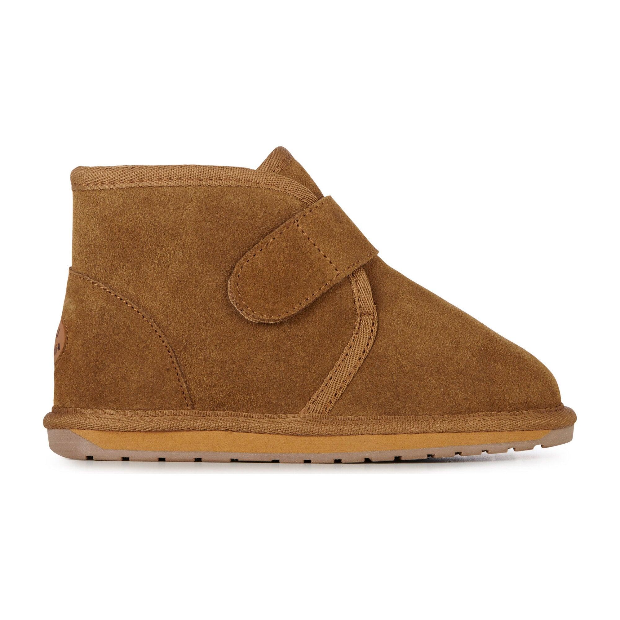 Oddie Boot, Chestnut