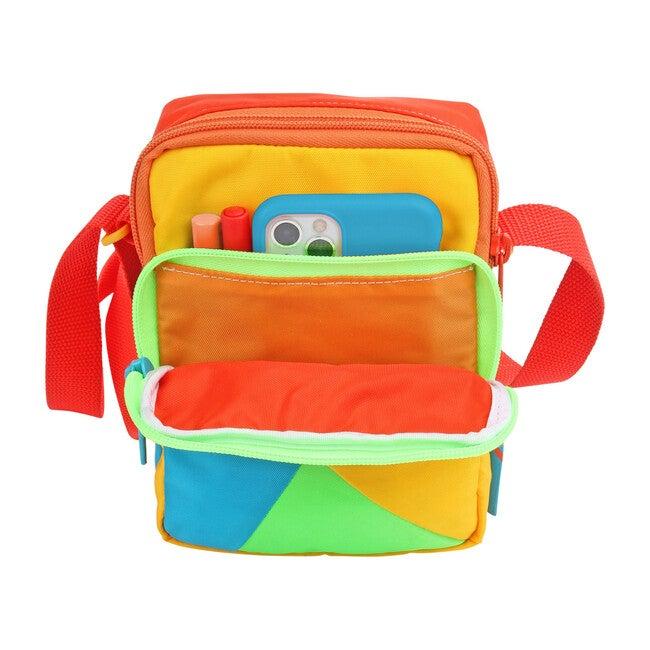Spiral Sling Bag