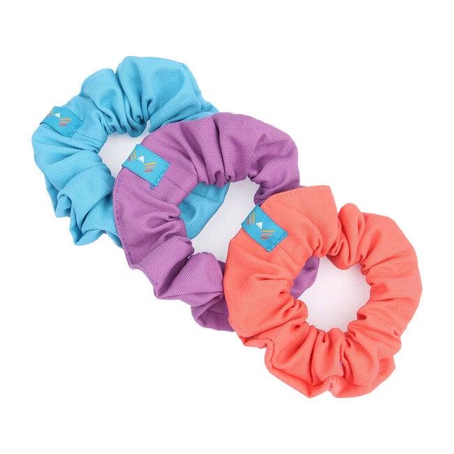 Scrunchie Pack, Pastel