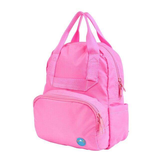 Mini Atlas Backpack, Light Pink
