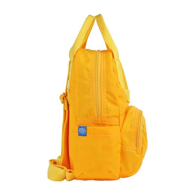 Mini Atlas Backpack, Saffron