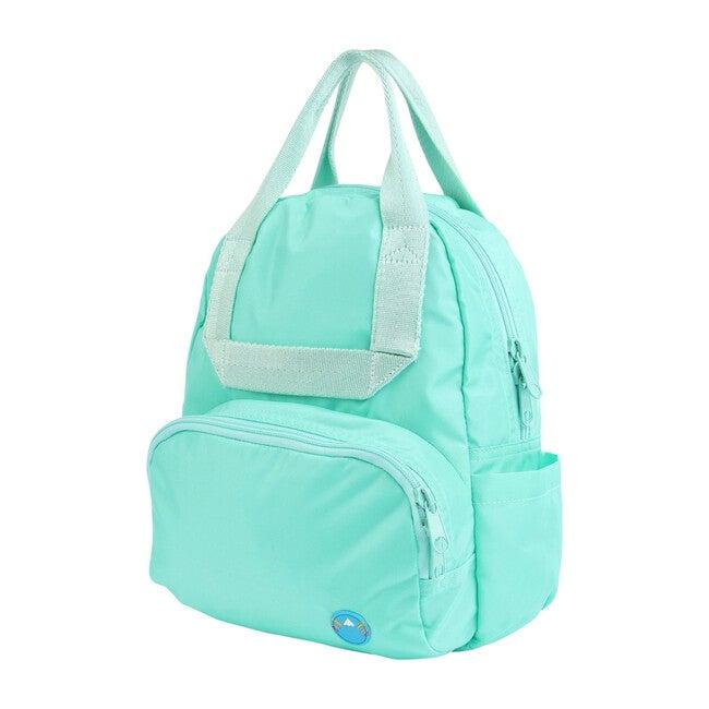 Mini Atlas Backpack, Mint - Backpacks - 1