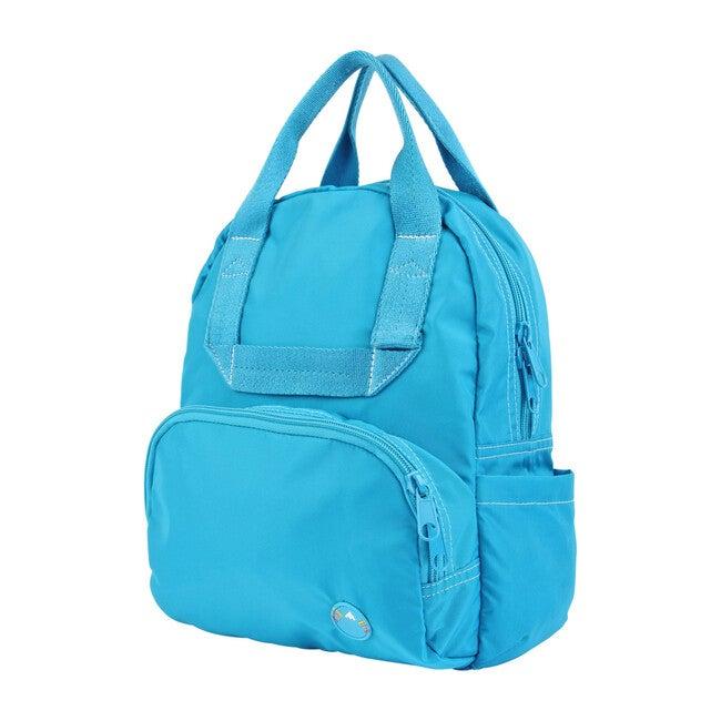 Mini Atlas Backpack, Aqua