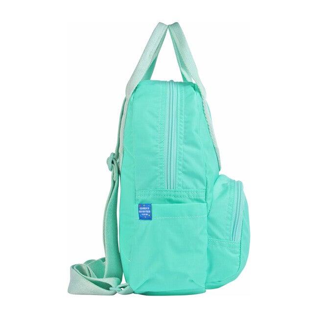 Mini Atlas Backpack, Mint