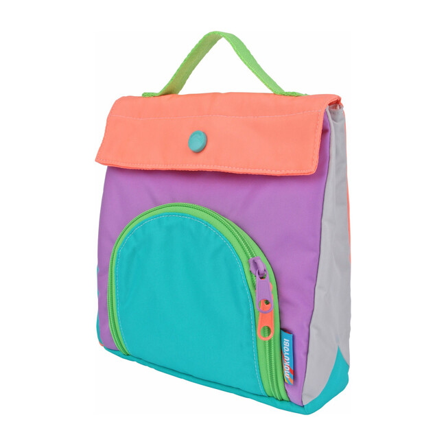 Lunch Bag, Tippy Talk