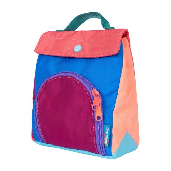Lunch Bag, Blue Melon