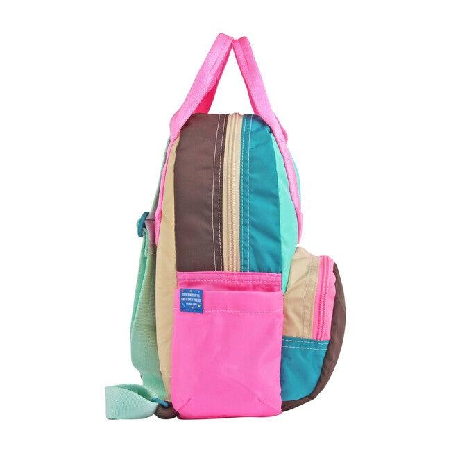 Mini Atlas Backpack, Cookie
