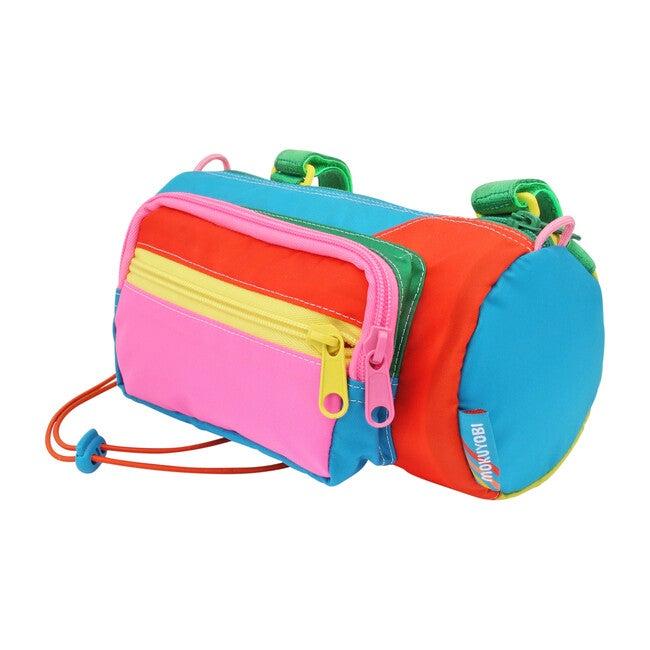 Bike Barrel Bag, Bubble Gummy - Bags - 1