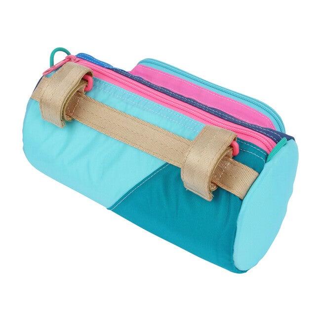 Bike Barrel Bag, Track Star