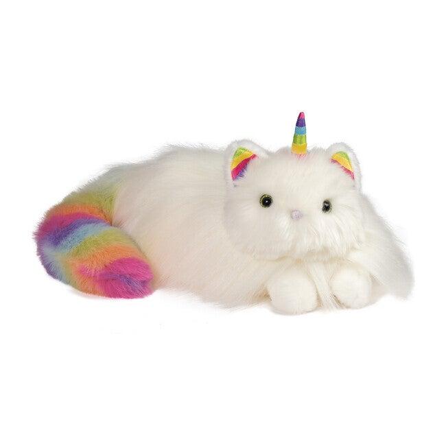Ziggy  Rainbow Caticorn