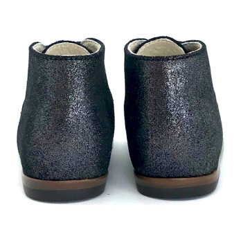 Miloto First Step Boot, Ibiza Noir