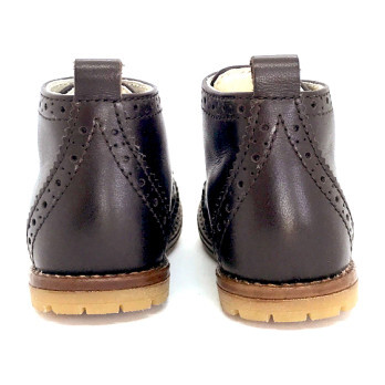 Alexis First Step Boots, Ronce