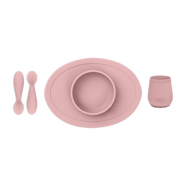 First Foods Set, Blush