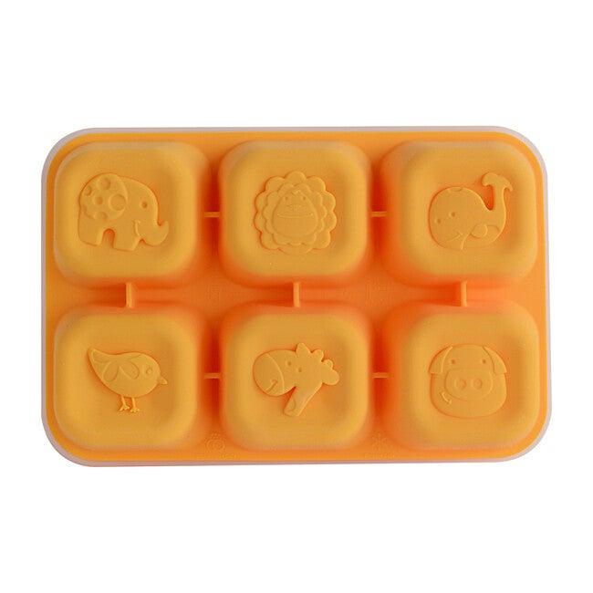 Food Cube Tray - Lola the Giraffe