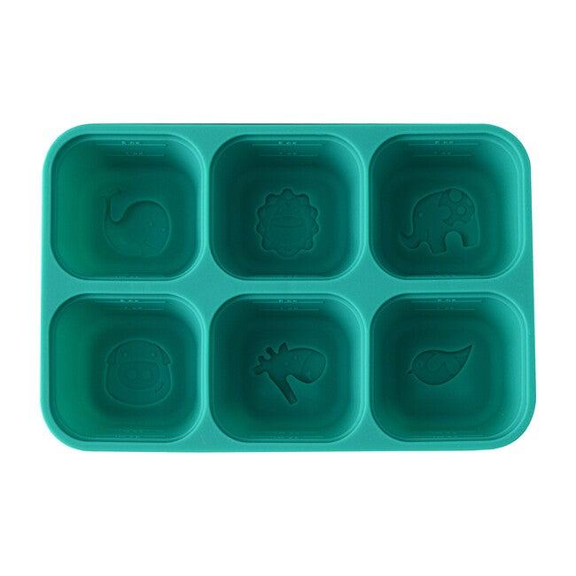 Food Cube Tray - Ollie the Elephant