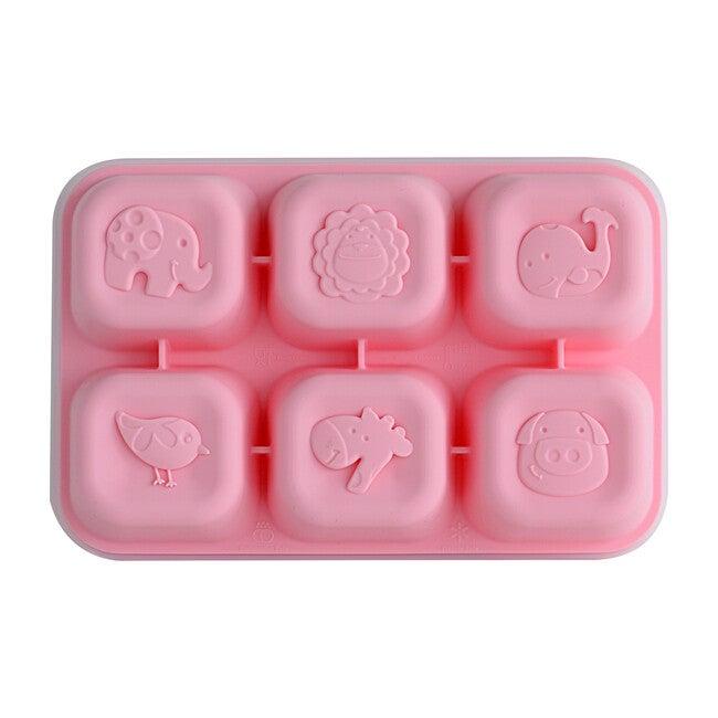 Food Cube Tray - Pokey the Pig