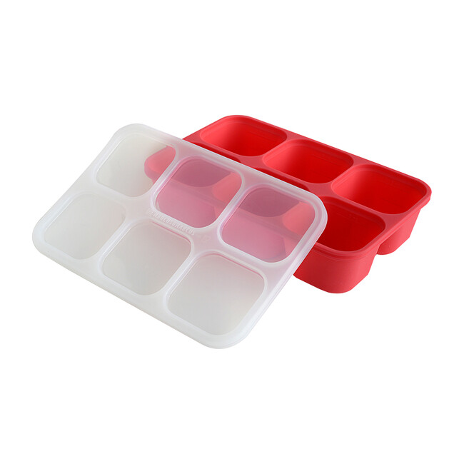 Food Cube Tray - Marcus the Lion