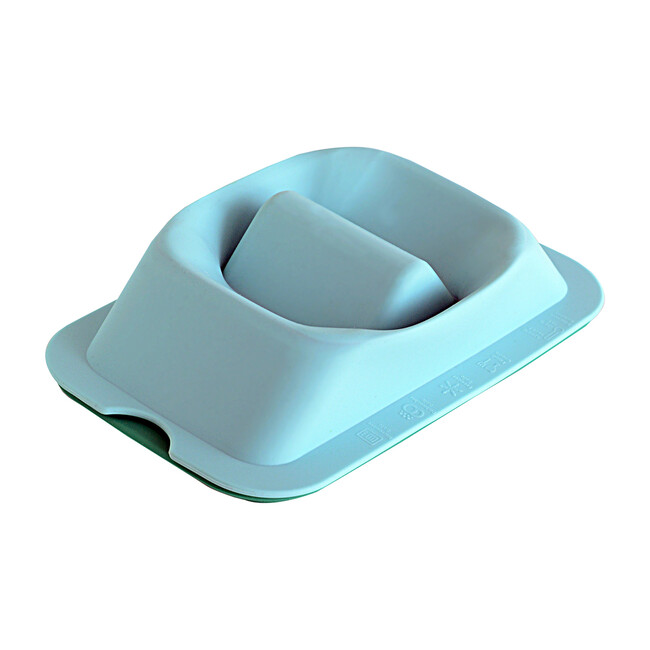 Collapsible Sandwich Wedge - Ollie the Elephant