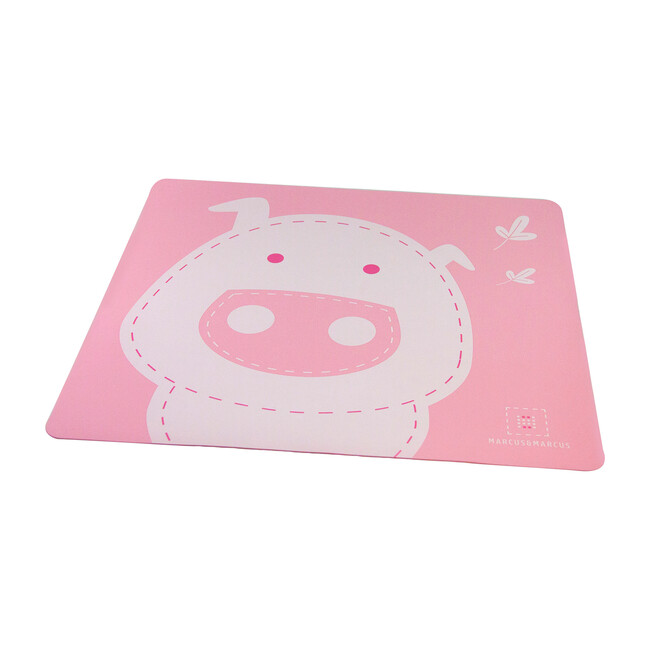 Placemat - Pokey the Piglet