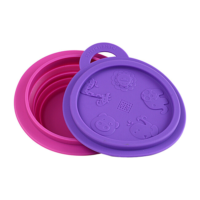 Collapsible Bowl, Willo the Whale