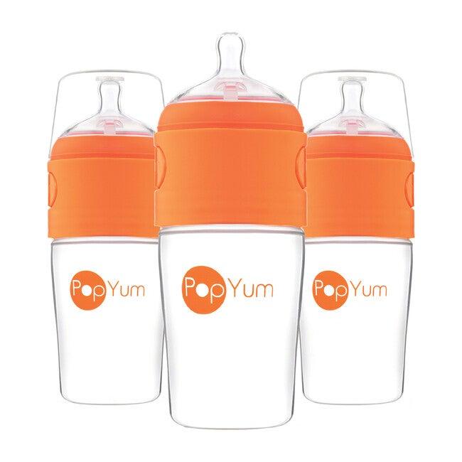 9 oz. Anti-Colic Formula Making Baby Bottle, 3-pack