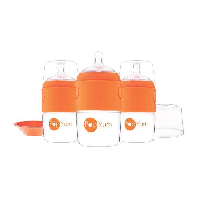 5 oz. Anti-Colic Formula Making Baby Bottle, 3-pack