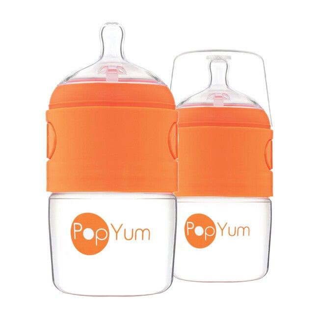 5 oz. Anti-Colic Formula Making Baby Bottle, 2-pack