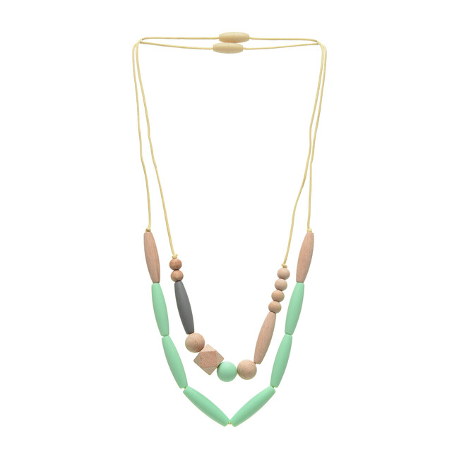 Metropolitan Necklace, Mint