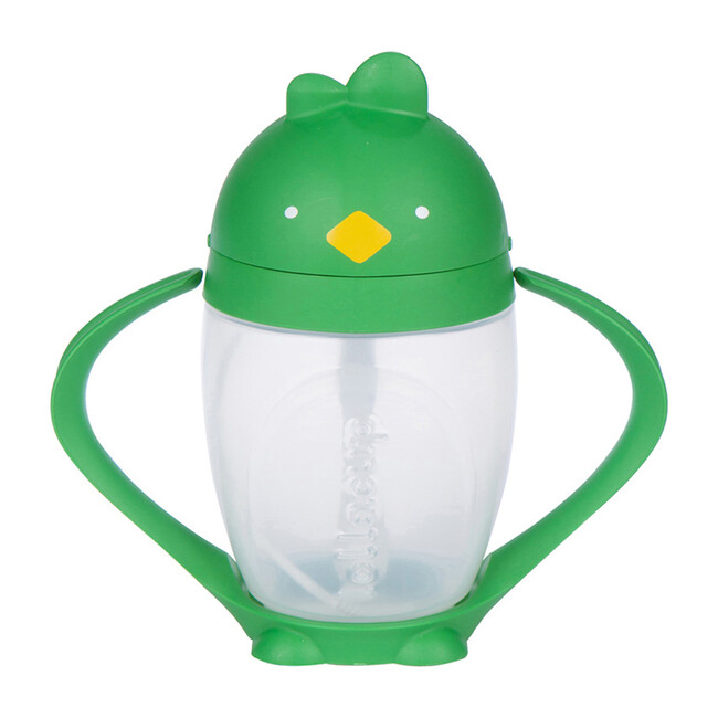 Lollacup, Green - Sippy Cups - 1