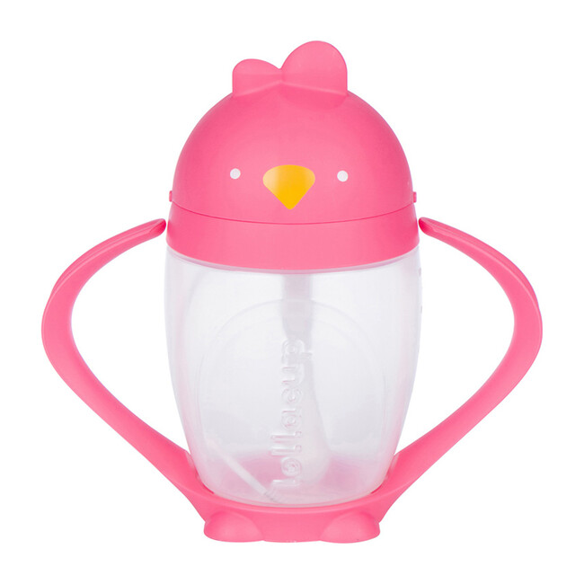 Lollacup, Pink