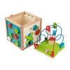 Bead Maze Cube - Developmental Toys - 3
