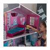 Breanna Wooden Dollhouse for 18-Inch Dolls - Dollhouses - 4